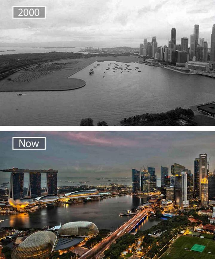 Самые перенаселенные города: в прошлом и сейчас (12)