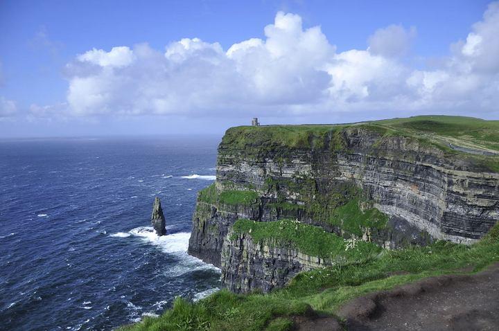 Интересные факты об Ирландии (3)