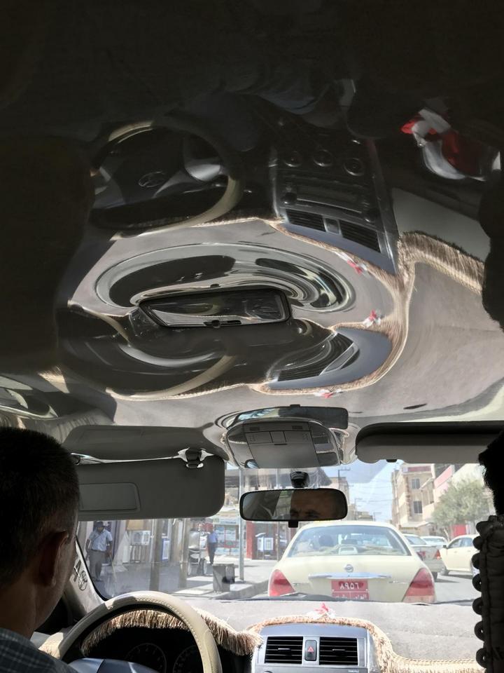 Такая защита салона авто — это что-то новенькое (3)