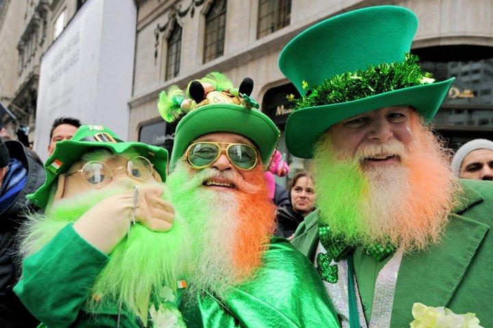 Интересные факты об Ирландии (4)