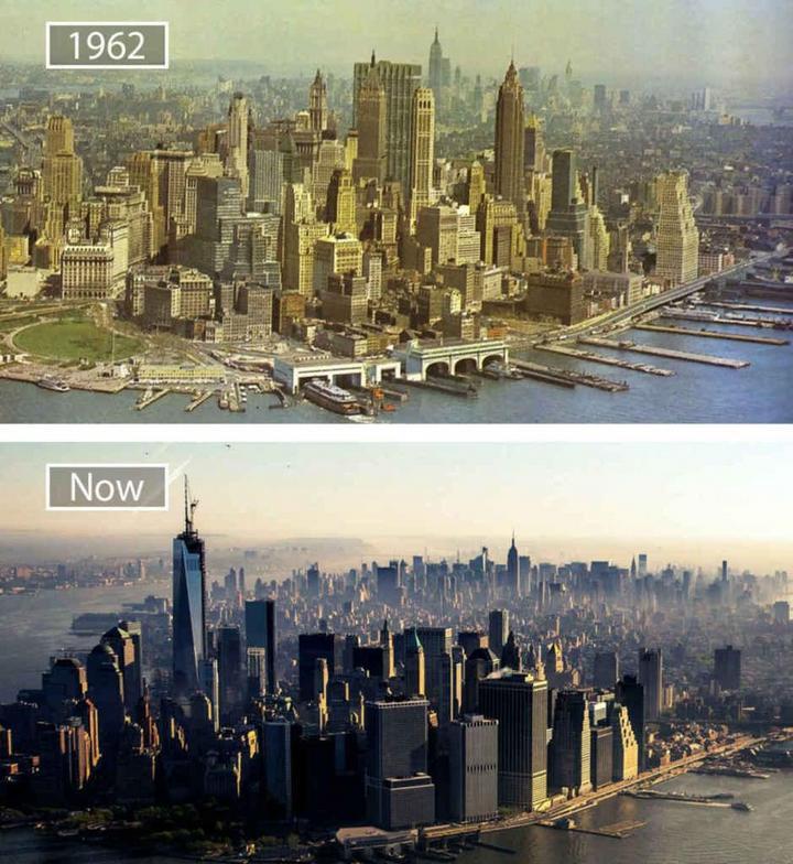 Самые перенаселенные города: в прошлом и сейчас (5)