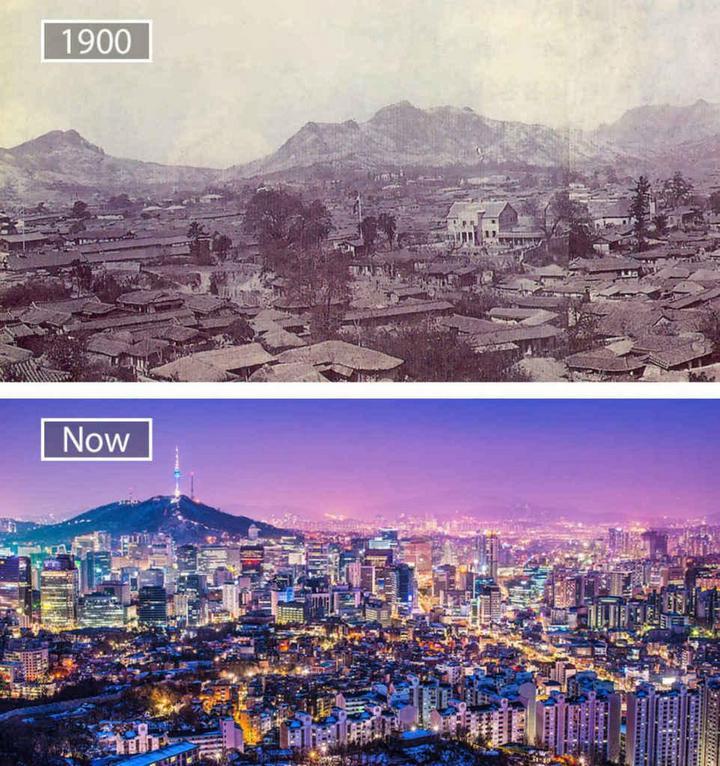 Самые перенаселенные города: в прошлом и сейчас (6)