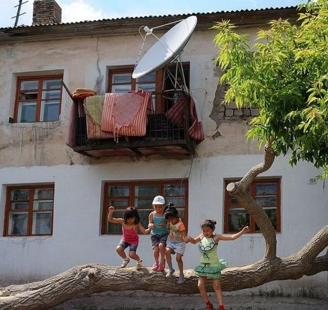 Балкон в России как объект для творчества и креативных идей (12)