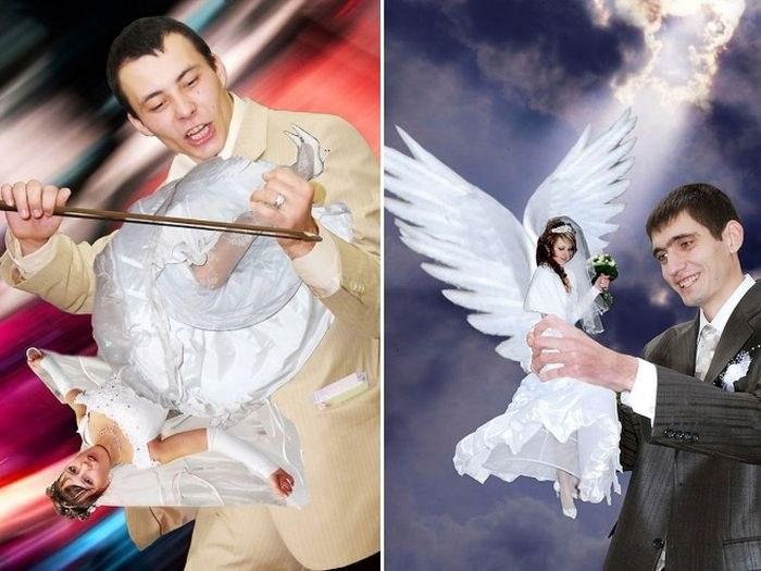 Ужасы свадебной фотографии (11)