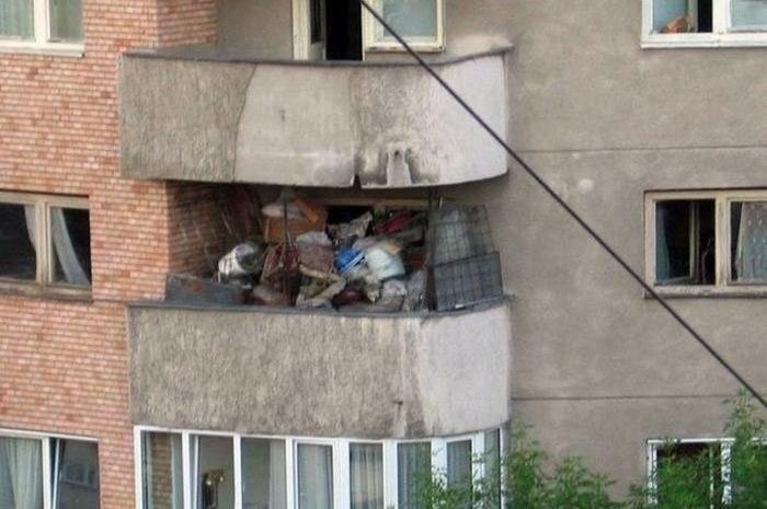Балкон в России как объект для творчества и креативных идей (9)