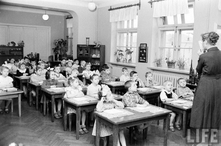 Советский детский сад образца 1960-го года (14)