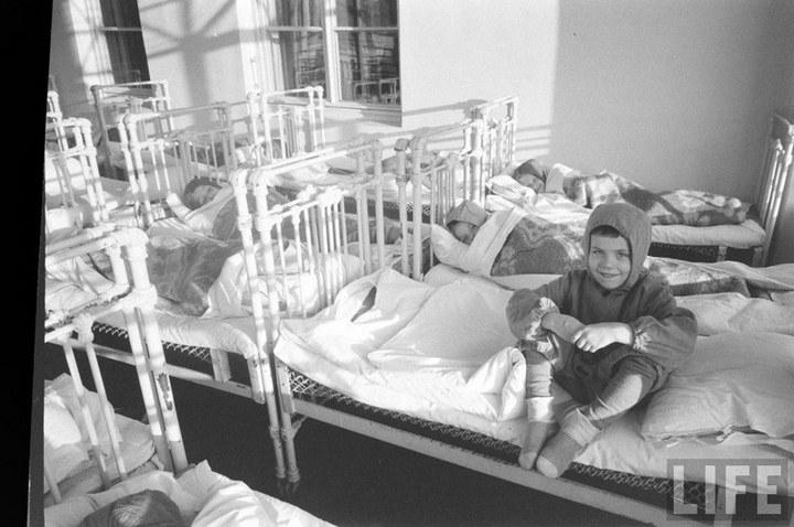 Советский детский сад образца 1960-го года (15)