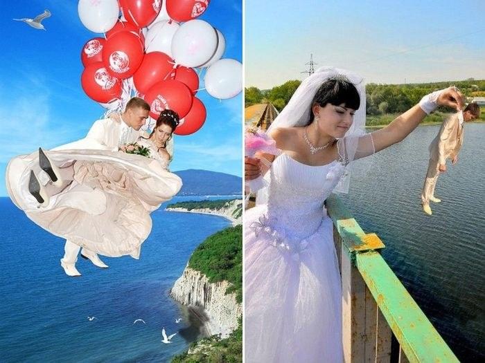 Ужасы свадебной фотографии (15)