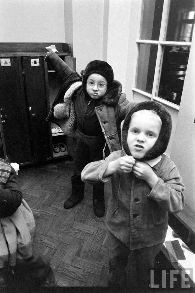 Советский детский сад образца 1960-го года (19)