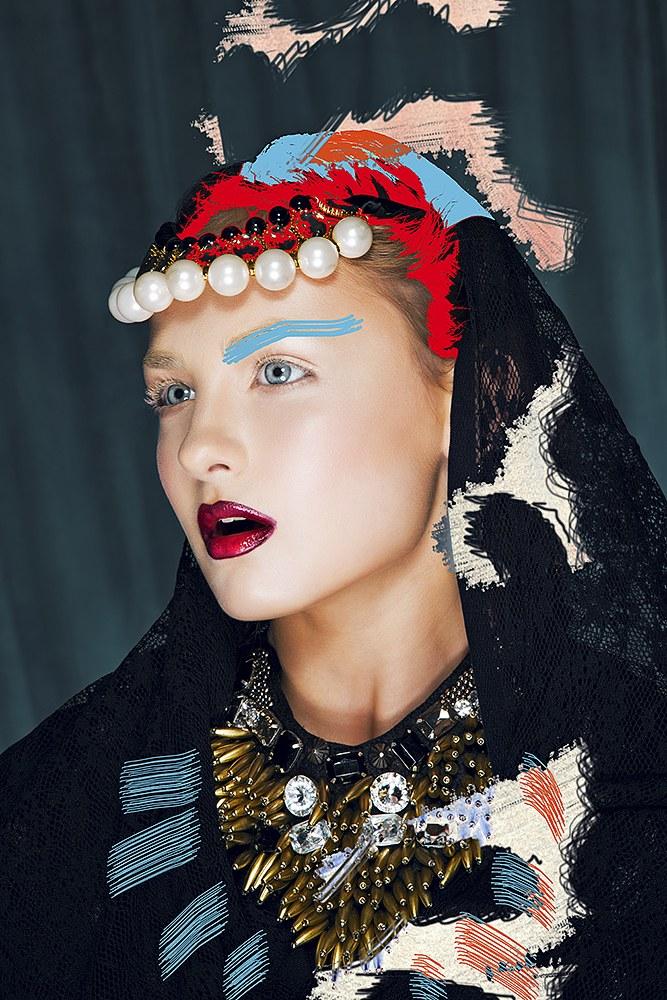 Модная харизма: фотографии из России в шорт-листе International Photo Awards (2)