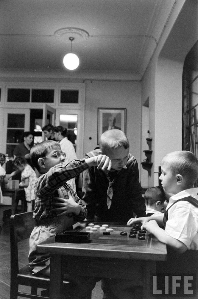 Советский детский сад образца 1960-го года (27)