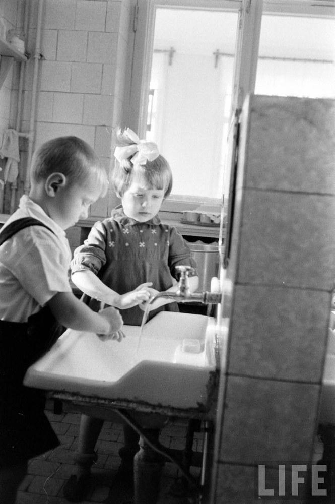 Советский детский сад образца 1960-го года (28)
