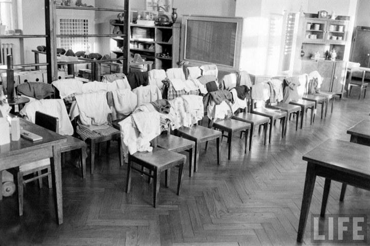 Советский детский сад образца 1960-го года (31)