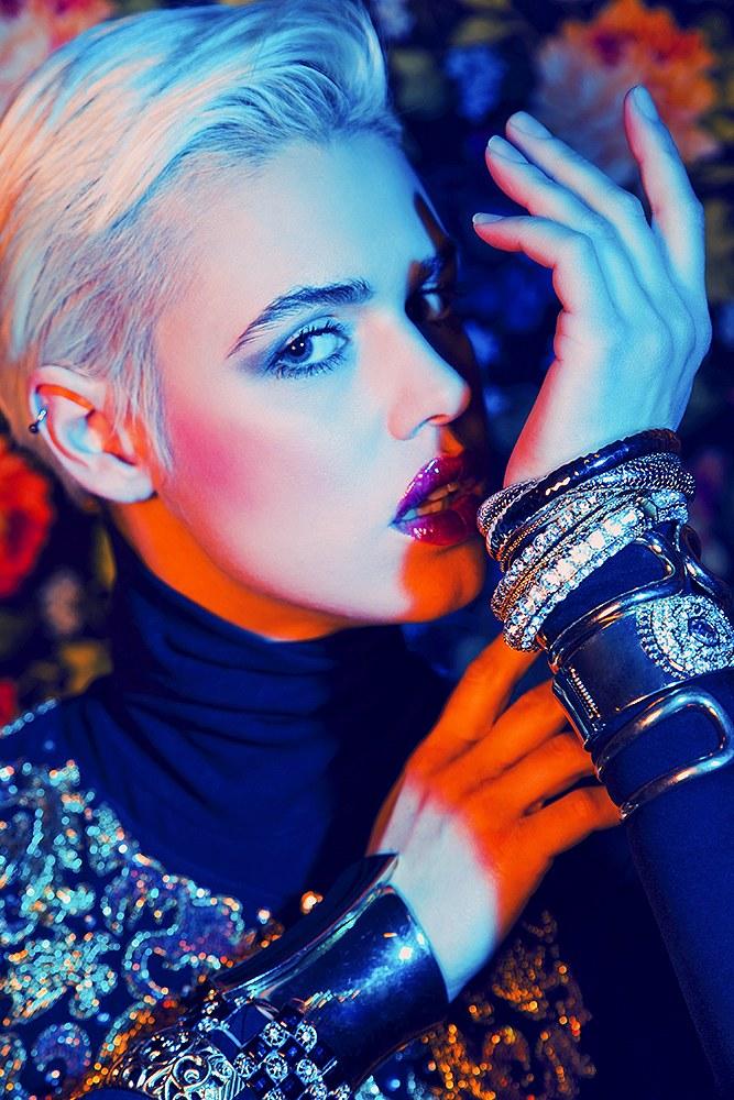 Модная харизма: фотографии из России в шорт-листе International Photo Awards (4)