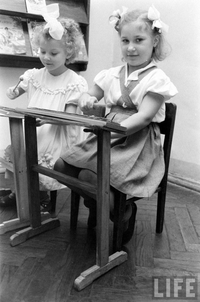 Советский детский сад образца 1960-го года (4)