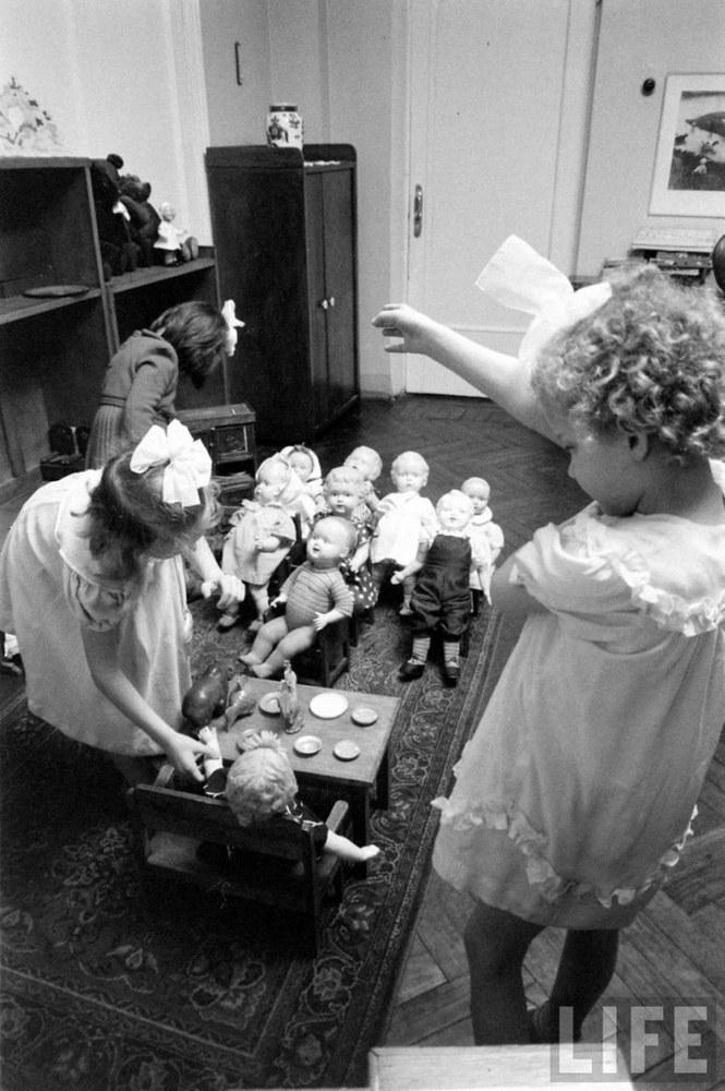 Советский детский сад образца 1960-го года (7)