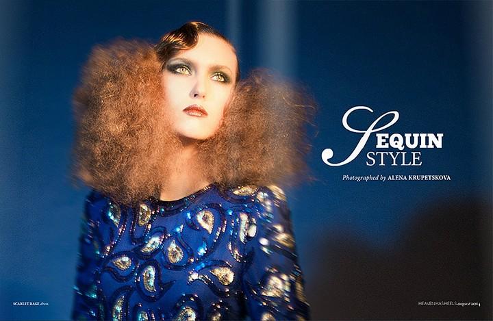 Модная харизма: фотографии из России в шорт-листе International Photo Awards (7)