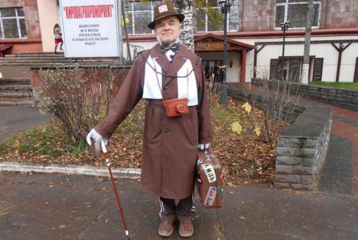 Пенсионер-стиляга из Кирова (9)