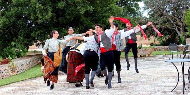 Италия: основные праздники на родине Леонардо Да Винчи (2)