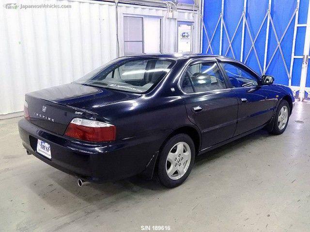 Какую машину можно купить за 100 тысяч рублей в Японии (1)