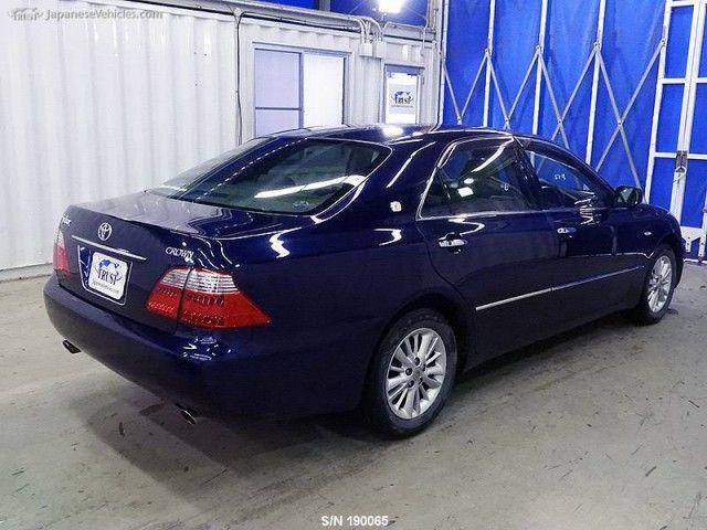 Какую машину можно купить за 100 тысяч рублей в Японии (11)