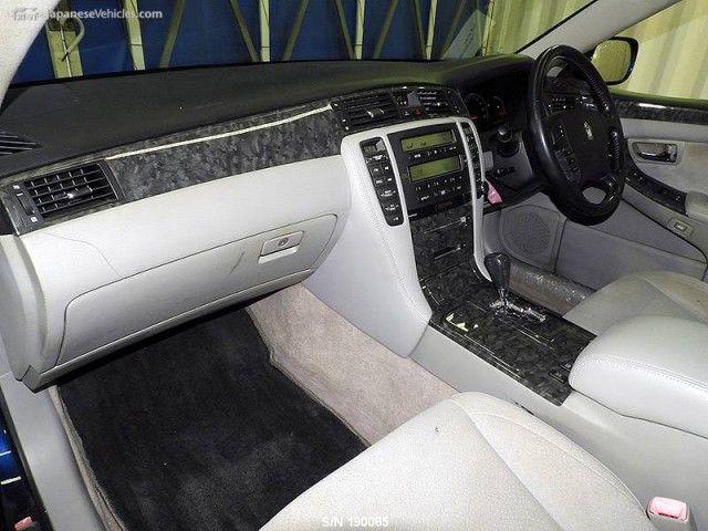 Какую машину можно купить за 100 тысяч рублей в Японии (12)