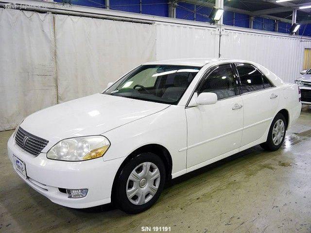 Какую машину можно купить за 100 тысяч рублей в Японии (6)