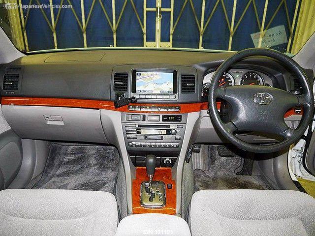 Какую машину можно купить за 100 тысяч рублей в Японии (9)
