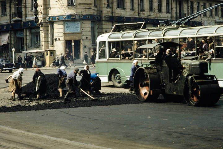 СССР 1959 год (2)