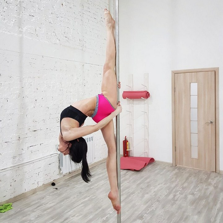 Что такое pole dance и его преимущества (2)