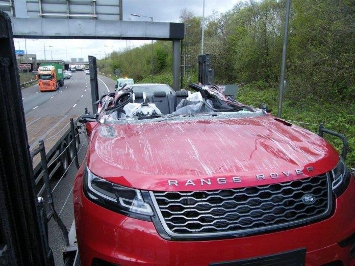 Range Rover не пройдет (1)