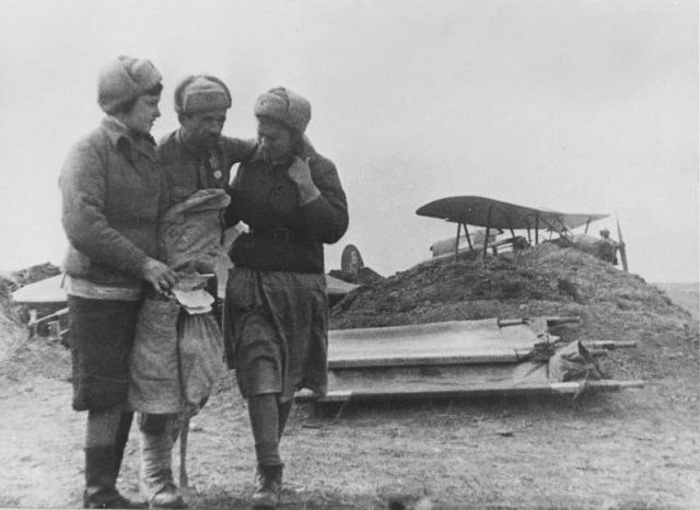 Уникальные снимки Второй Мировой Войны (2)