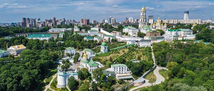 Захватывающая Экскурсия по Киеву, только для школьников! (1)