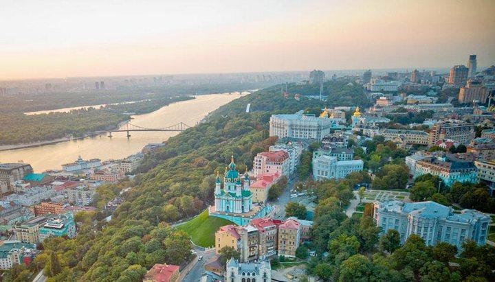 Захватывающая Экскурсия по Киеву, только для школьников! (2)