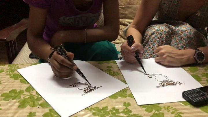 Как научиться рисовать - советы от школы рисования (1)