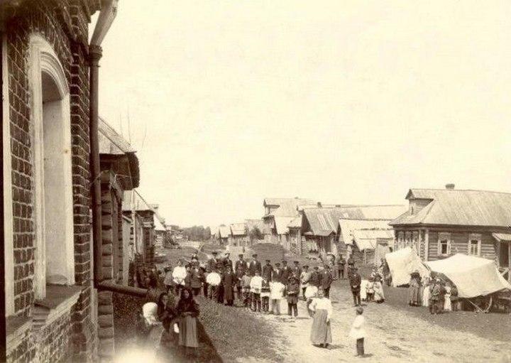 Российская Империя конца 19 века (15)