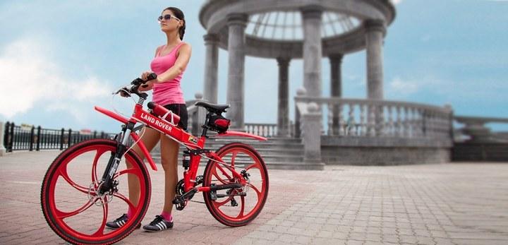 Несколько интересных фактов о велосипедах (2)