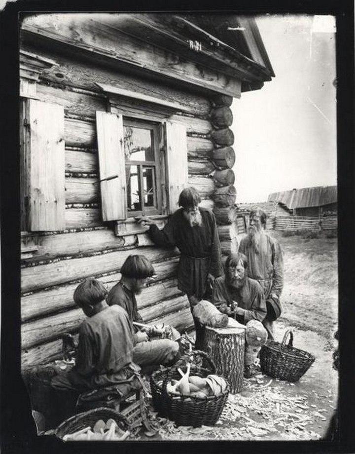 Российская Империя конца 19 века (2)