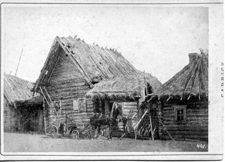 Российская Империя конца 19 века (3)