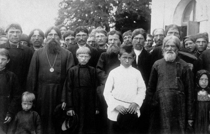 Российская Империя конца 19 века (5)