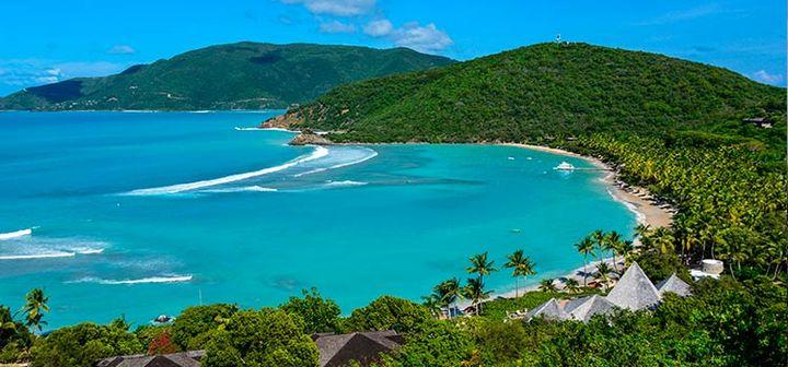 Паспорт Сент Китс и Невис: что дает гражданство популярного карибского острова