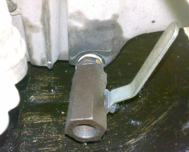 Лайфхак для быстрой замены масла в двигателе (3)
