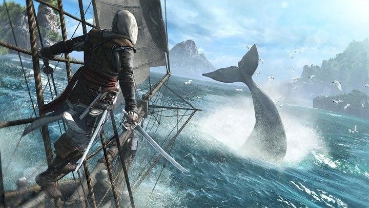 5 популярных книг о морских приключениях (1)