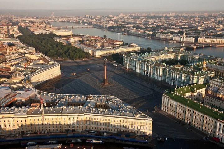 Путешествие в Санкт-Петербург: достопримечательности и развлечения (1)