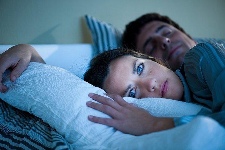 15 способов быстро заснуть