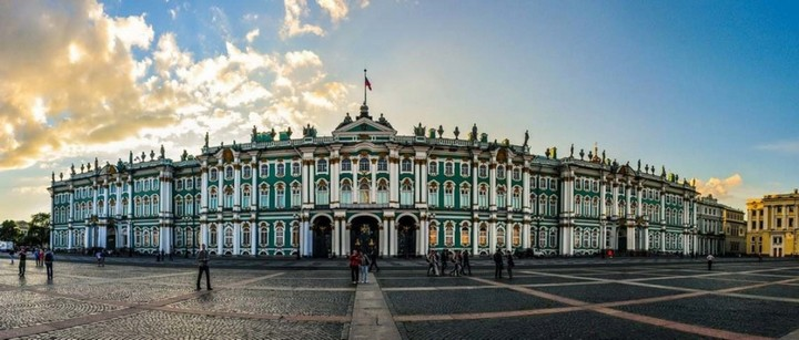 Путешествие в Санкт-Петербург: достопримечательности и развлечения (2)