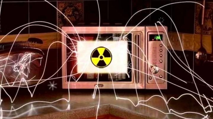 Вредна ли микроволновая печь? (1)