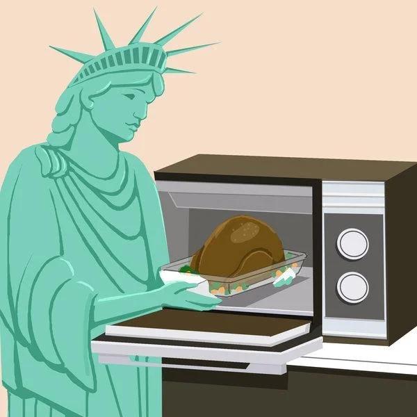 Вредна ли микроволновая печь? (3)