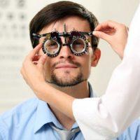 Вас беспокоит зрение? Когда необходимо обратиться к окулисту