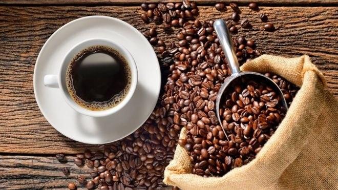 Кофеина — как работает разрешенный наркотик (1)